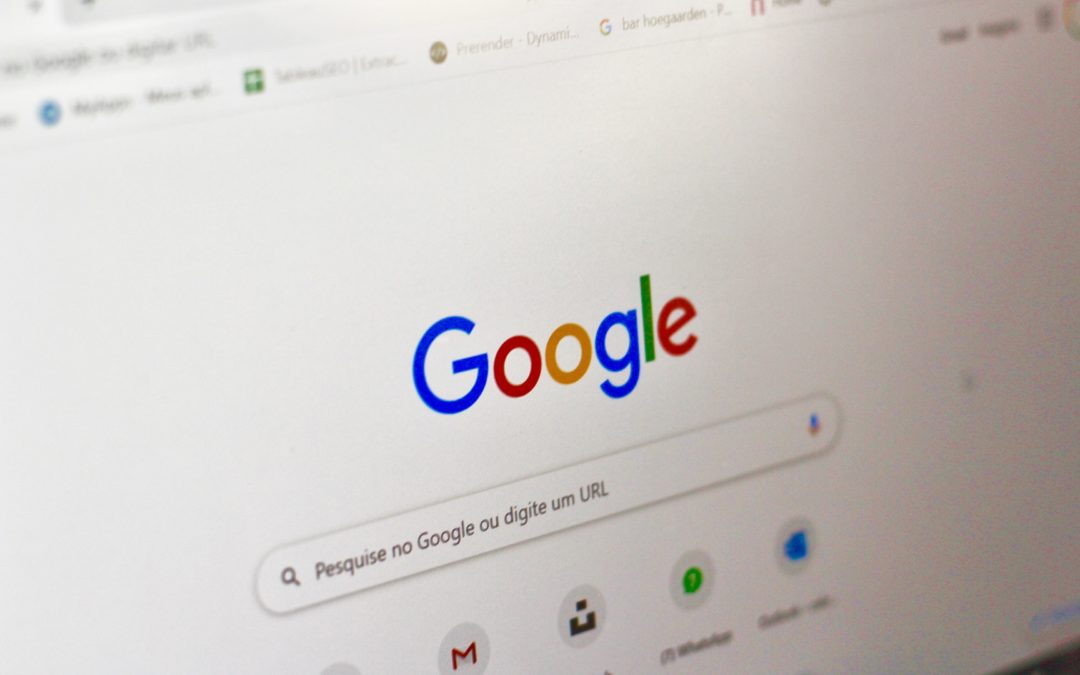Meine Webseite erscheint nicht in den Google Suchergebnissen – was tun?